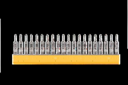 Weidmüller Sicherungs-Querverbinder 24-polig (10 Stk.)