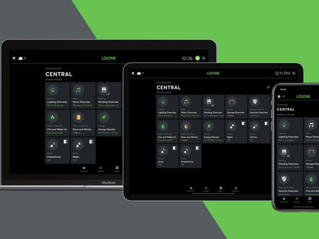 Neu: Loxone App 11.2.2