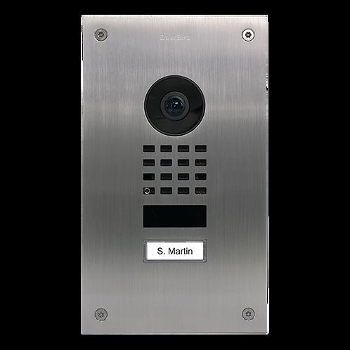 DoorBird IP Video Türstation D1101UV, Upgrade für D201/D202