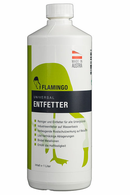 Universal Entfetter (VOC-free)