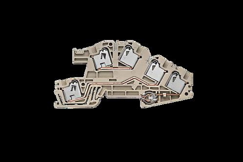 Weidmüller Installations-Reihenklemme PDL (50 Stk.)