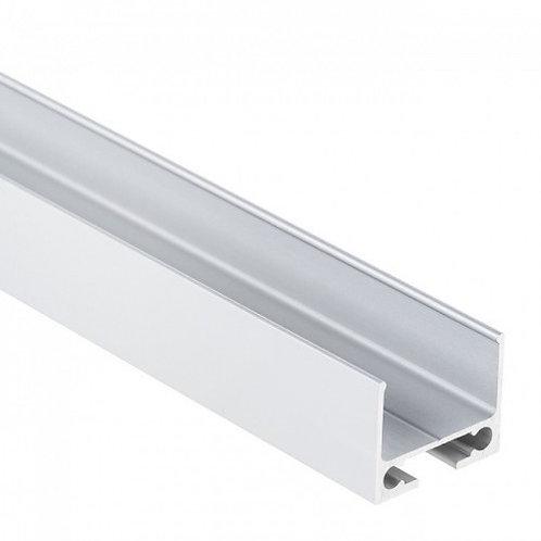 PL10 LED AUFBAU-Profil Kabel-Universalkanal für PL-Serie 200 cm