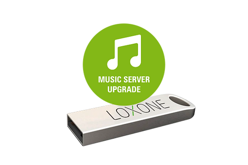 Music Server Upgrade