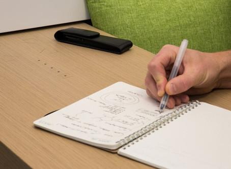 Home Office: Tipps für konzentriertes Arbeiten