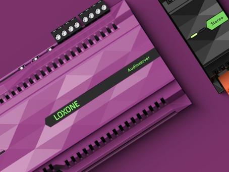 Loxone Online Produkt Event 2020