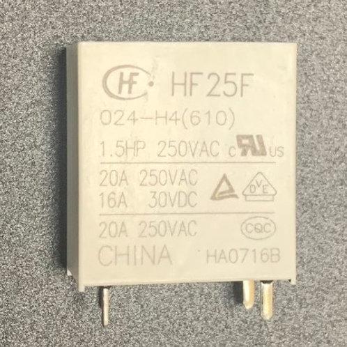 Ersatzrelais 16A HF25F
