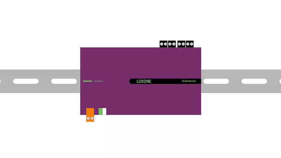 Der Audioserver – die flexibelste Audio-Lösung für jedes Gebäude