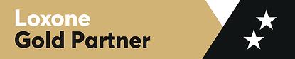 Luttinger Technologie Loxone Gold Partner