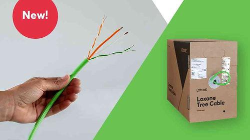 Tree Kabel – ein Kabel für alle Tree Produkte