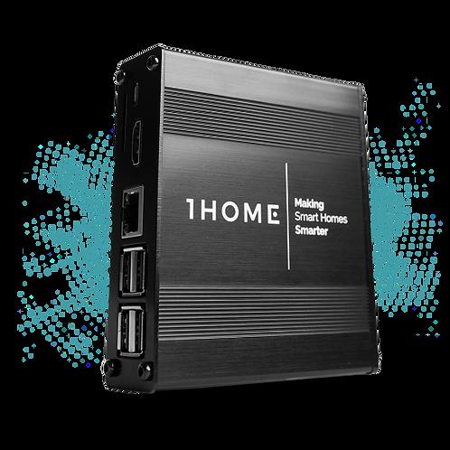 1Home Box - Sprachsteuerung