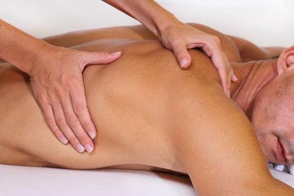 Healing Energy Massage