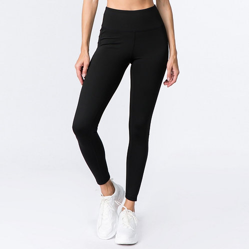 Active Star Cut Out Leggings