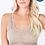 Thumbnail: Seamless Stretch Lace Bralette