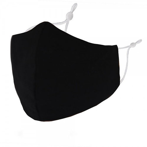 Light weight face mask multiple colors