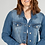 Thumbnail: Womens Denim Jacket