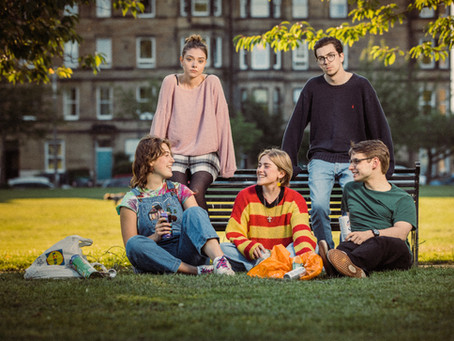 WFH: a director's take on the Edinburgh Fringe 2021 and rehearsing a play from your living room