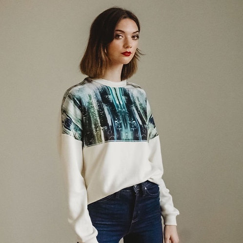S P A C E S Sweater