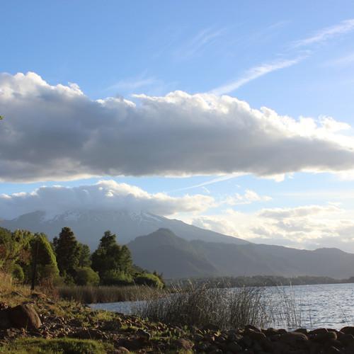 Lago Sur de Chile