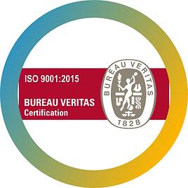 Sistema de Gestión de calidad ISO 9001 2015