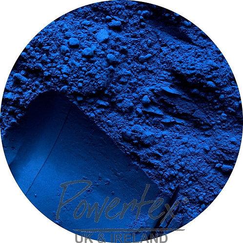 Dark blue Powercolour pigment powder