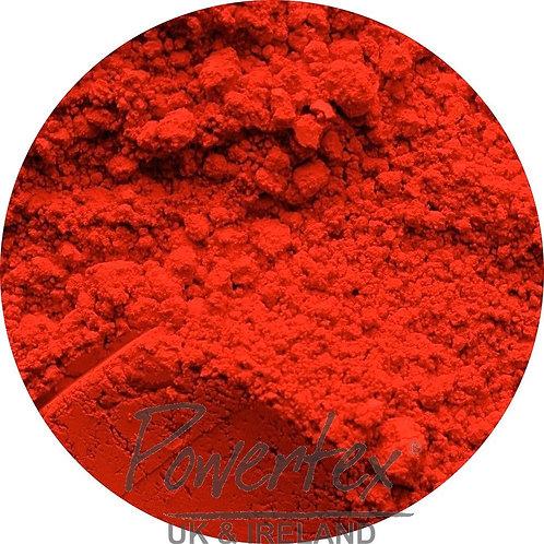 Red- Powercolour pigment powder