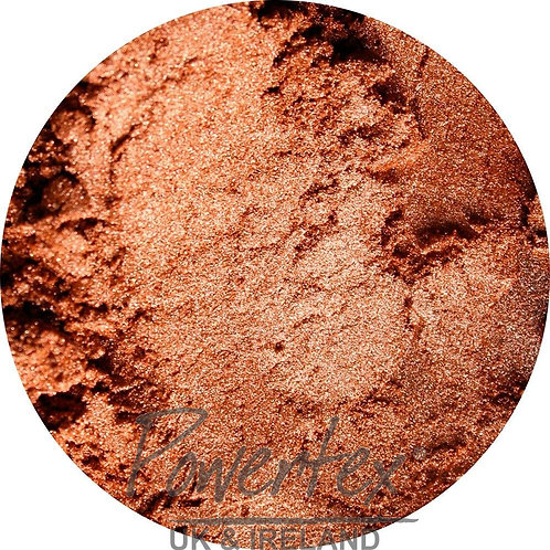 Powertex colortrix copper powder pigment