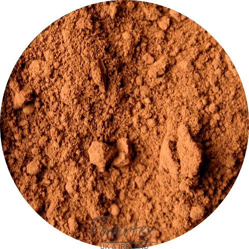 Mocha Poercolour pigment Powder