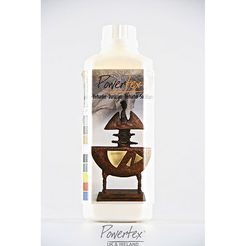 Ivory 500ml-Powertex fabric hardener
