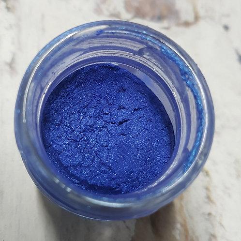 Sculptin Navy pearl powder pigment