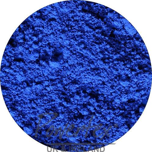 Ultra-marine blue Powercolour pigment powder