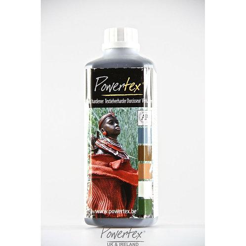 Black 500ml-Powertex fabric hardener