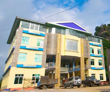Commuity College