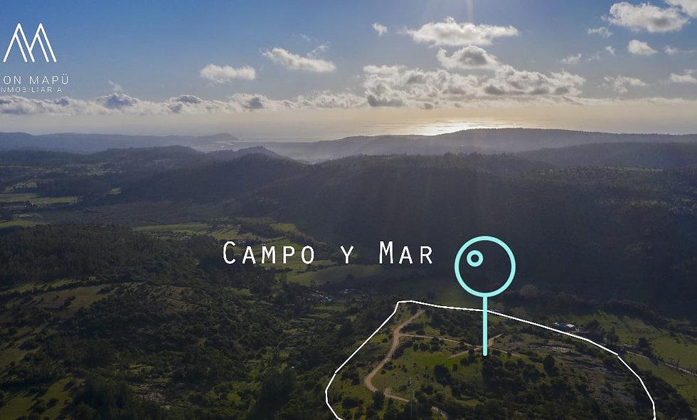 Parcelas CAMPO Y MAR