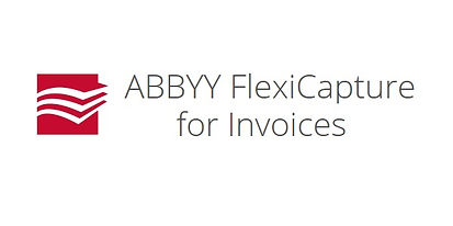 ABBYY FlexiCapture for Invoices