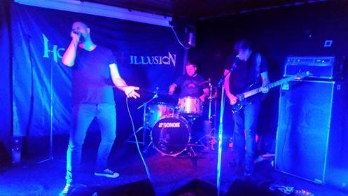 Hollow Illusion- Live in Fredrikstad