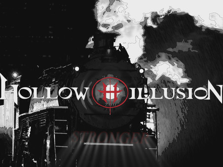 Hollow Illusion - Stronger (Official Music Video)
