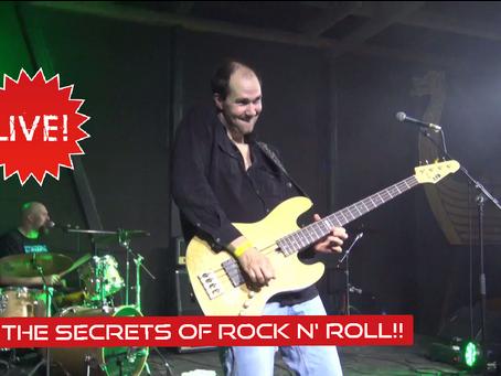 The Secrets Of Rock N' Roll
