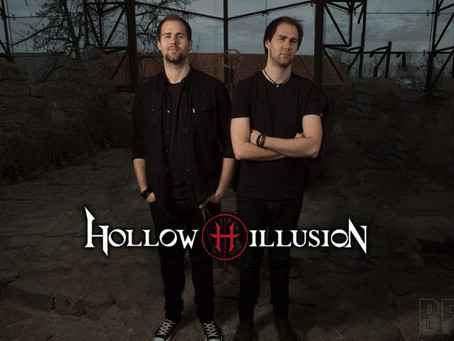 Too Drunk To Watch - Punkfilmfest‎Hollow Illusion (Rockduo from Norway) and PEM 'Rock Berlin&#39