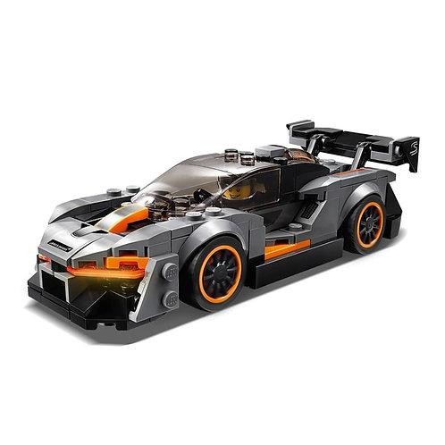 LEGO 75892 Speed Champions McLaren Senna Car Model