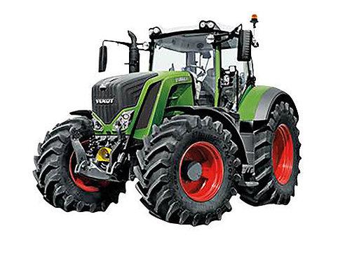 Fendt 828 Vario Tractor (Britains 43177)