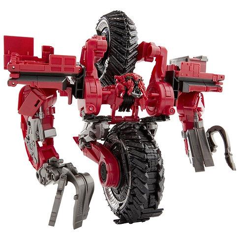 Transformers Studio Series 55 Leader Class Constructicon Scavenger Figure
