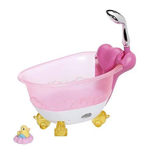 Doll bathtub