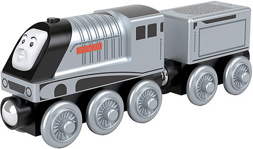 Thomas & Friends Spencer Wooden Train GGG68