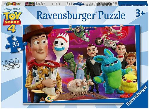 Disney Toy Story 4 Jigsaw Puzzle