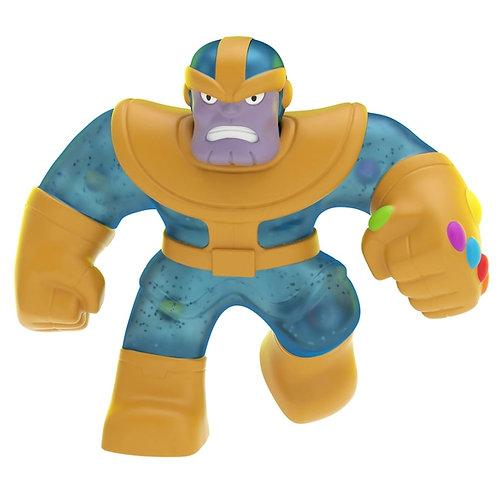 Heroes of Goo Jit Zu Marvel Supagoo Thanos 20cm