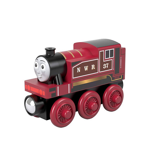 Thomas & Friends Wood Train Rosie