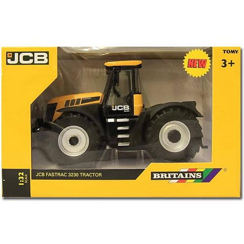 JCB 3230 Fastrac Tractor (Britains 42762A1)