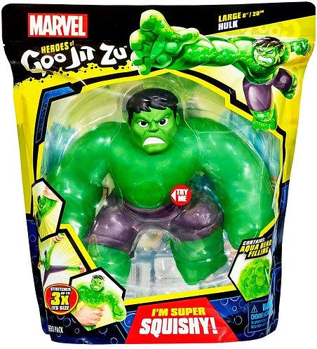 Heroes of Goo Jit Zu Marvel Giant Hulk