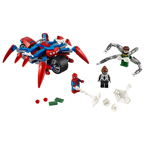 LEGO 76148 Super Heroes Marvel Spider-Man vs. Doc Ock Set