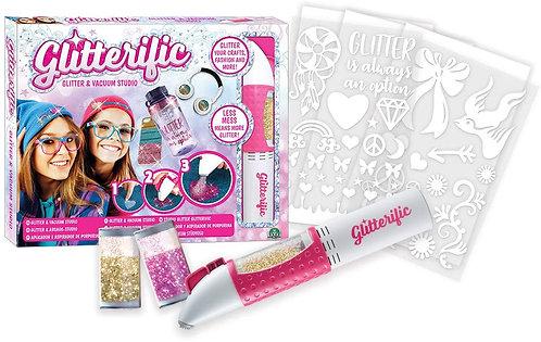 Glitterific Glitter & Vacuum Studio